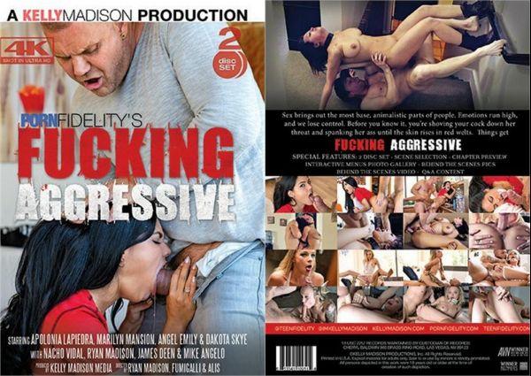 Fucking Aggressive (2018)