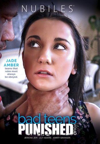 Bad Teens Punished 6 (2018)
