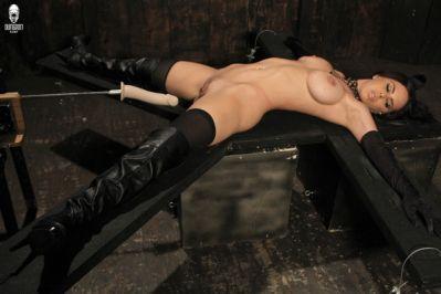 Leather: Precious Cargo Pt II – MightyGirlz – Brandi Aniston