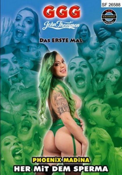 Phoenix Madina - GGG - Das Erste Mal - Phoenix Madina - Her Mit Dem Sperma - 06.10.2018 (HD/2018) by GermanGooGirls.com