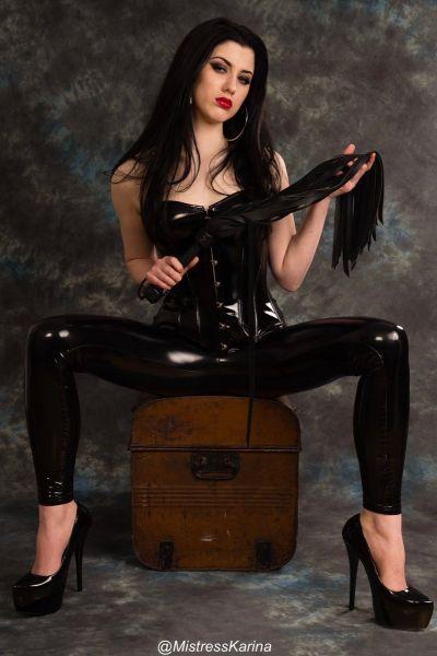 Mistress Karina