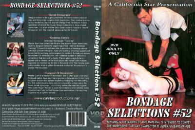 Bondage Selections 52