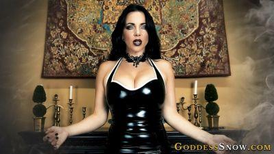 GoddessAlexandraSnow – Demonic Devouring