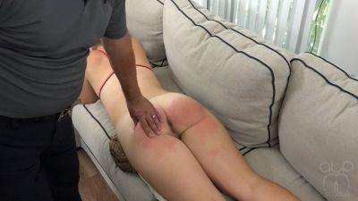 Summer Tanning 3- Brutal Bare Razor Stropping