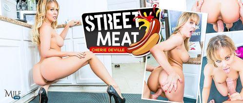 Street Meat - Cherie DeVille Oculus Rift