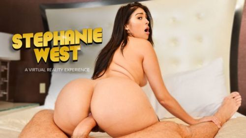 Stephanie West - Oculus Rift