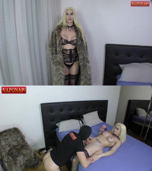 Beatriz Hilton - Part 1 [FullHD 1080p] (Naponap)