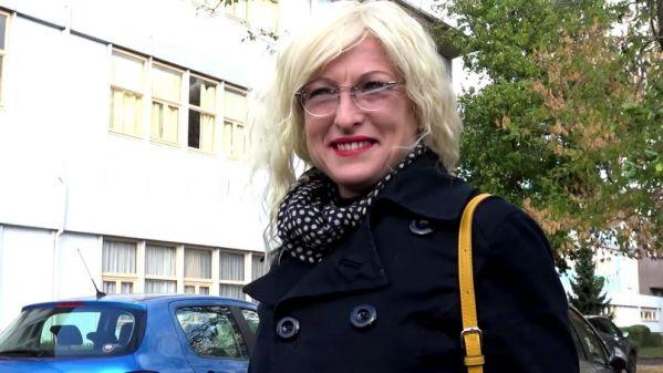 Alexia Chabault - Alexia Chabault, prof de musique a Blois - 02.11.2018 [FullHD 1080p] (JacquieetMichelTV)