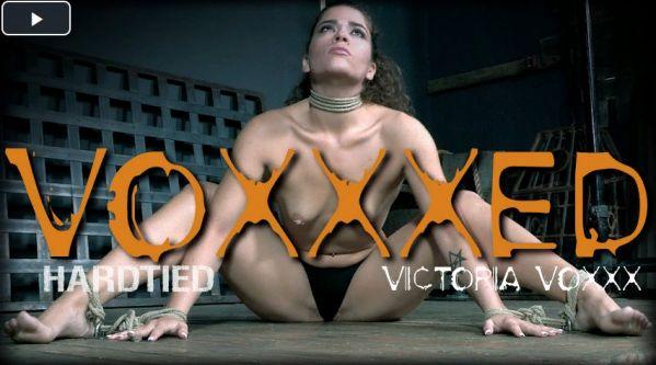 Victoria Voxxx - Voxxxed (2018 / HD 720p)