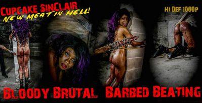 BrutalMaster – Cupcake Sinclair | 30 August 2018