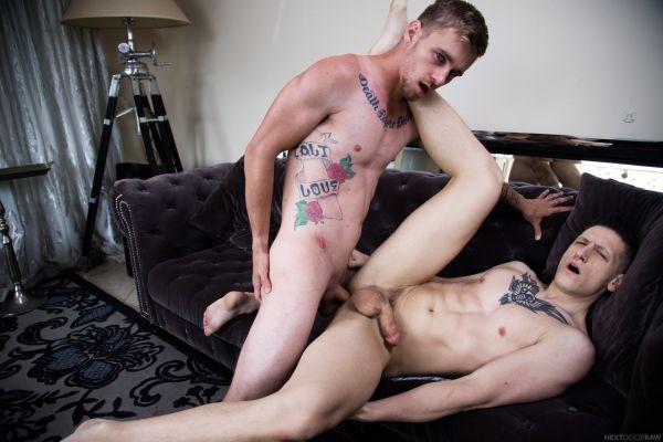 NDR – Yard Hoe – Dalton Riley & Ryan Jordan
