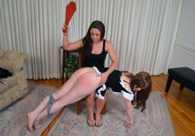 MySpankingRoommate – Episode 201: Veronica Leaves the Complex