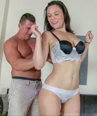 PunishedBrats – I Need Your Attention Part 1 of 2