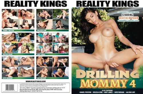 Drilling Mommy 4 (2018)