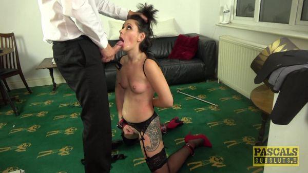 Porn Virgin Wants Her Boss To Watch
