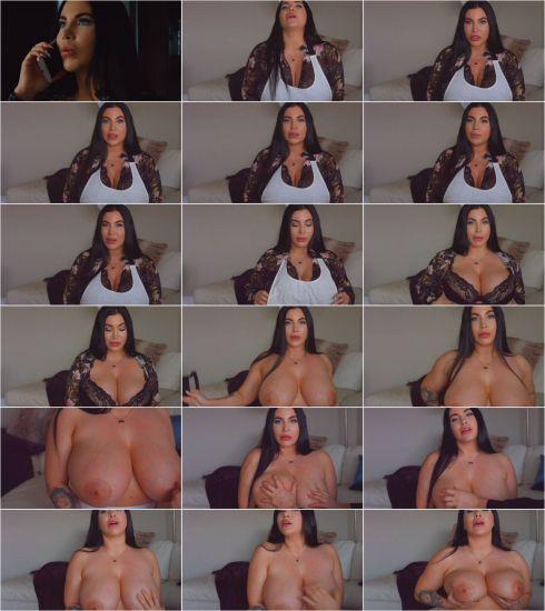 Korina Kova - My Sons Uncontrollable Boob Obsession - 17.11.2018 [FullHD 1080p] (ManyVids)