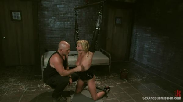 Sex And Submission - Mark and Ginger