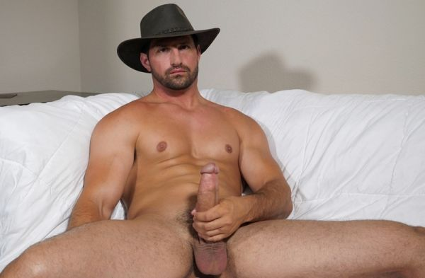 TGS – Jason – 8 Inch Cowboy