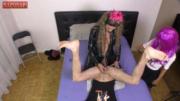 Brenda Rios - Part 2 [FullHD 1080p] (Naponap)