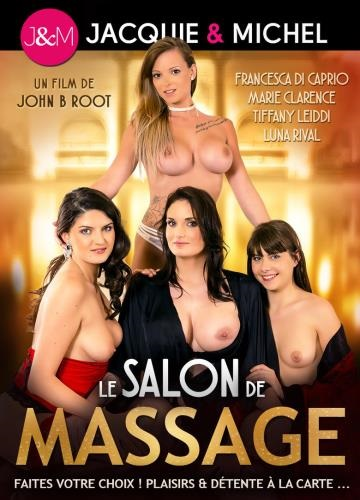 Le Salon de Massage  (2018)