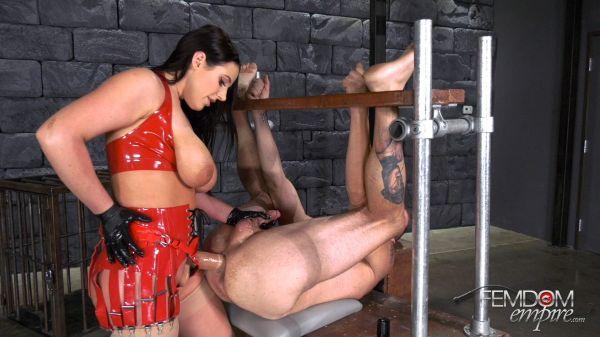 Angela White - Sodomized Ass Whore