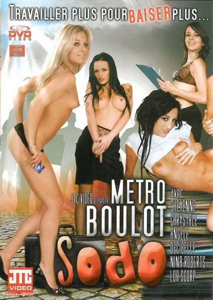 Metro Boulot Sodo - In the metropolis fight seriously