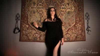 GoddessAlexandraSnow – Succubus Awakens