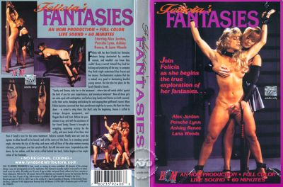 Felicia's Fantasies