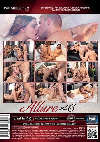 Allure 6  (2015)