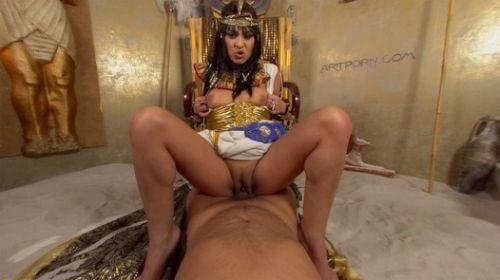 Cleopatra - Oculus 5k