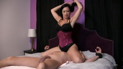 Clubstiletto – Sex Talk From My Cucks Face – Miss Jasmine