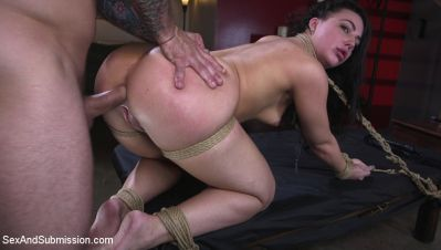 SexAndSubmission - Nov 30, 2018 - Whitney Wright , Mr. Pete