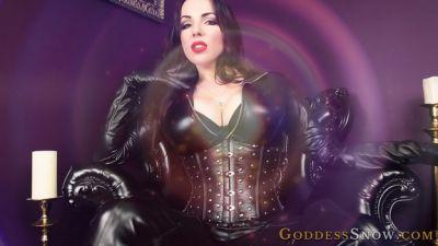 GoddessAlexandraSnow – Slave Puppet