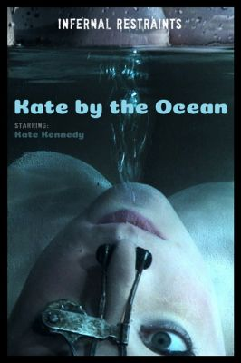 InfernalRestraints – Nov 30, 2018: Kate By The Ocean | Kate Kennedy