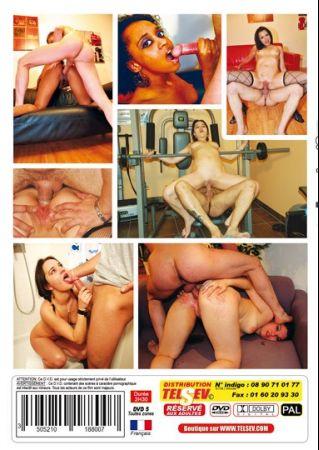 Flexible nude young girls