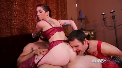 SubbyHubby – Sully Savage Trains a Cuckie Part 4: Her Better Lover