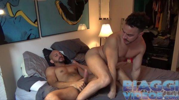 BV – Alessio Vega, Antonio Biaggi – Better Than Your Husband (Bareback)
