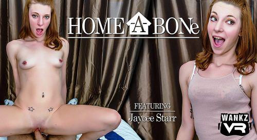 Home-A-Bone - Jaycee Starr Oculus Rift