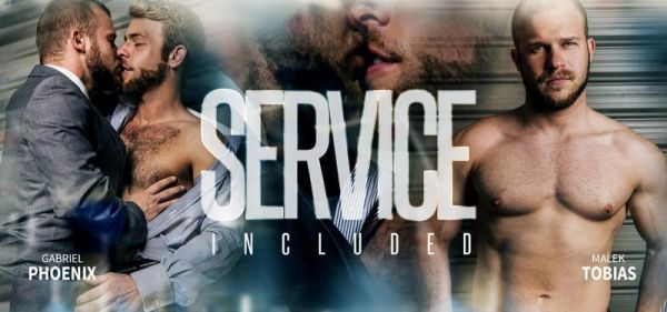 MAP – Service Included – Gabriel Phoenix & Malek Tobias