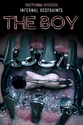 InfernalRestraints – Dec 7, 2018: The Boy | Victoria Voxxx