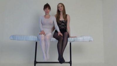 PantyhoseTherapy – Stop Go Stop Stop