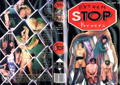Stop Extrem Pervers