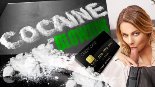 Blowjob And Cocaine - Oculus Rift