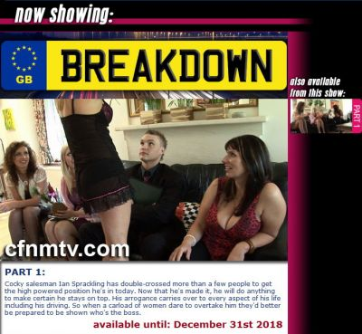 CfnmTV – Breakdown Part 1