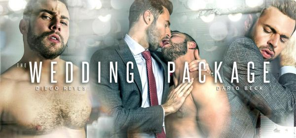 MAP – The Wedding Package – Diego Reyes & Dario Beck