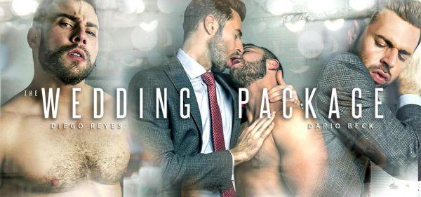 MAP – The Wedding Package – Diego Reyes & Dario Beck