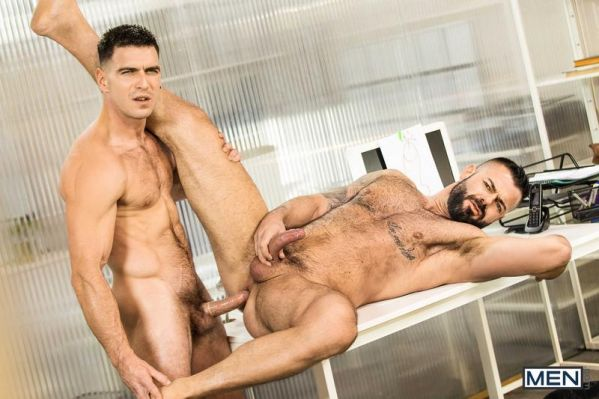 MN – Paddy O'Brian, Victor D'Angelo – Defiance