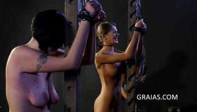 Graias.com - The Competition - Roxana vs. Fatima - part 1
