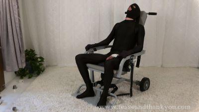 TeaseandThankYou – Hidden Vibrator Detention by MM