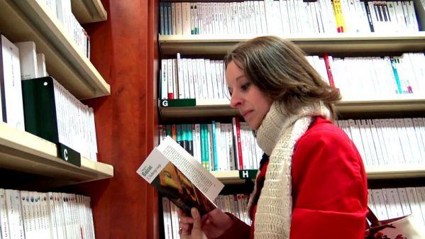 Rose - Pas de sentiments pour Rose, 25ans, etudiante - 15.12.2018 [FullHD 1080p] (JacquieetMichelTV)